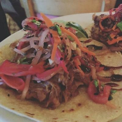 Grumman '78 (Cuisine de Rue) - Restaurants mexicains