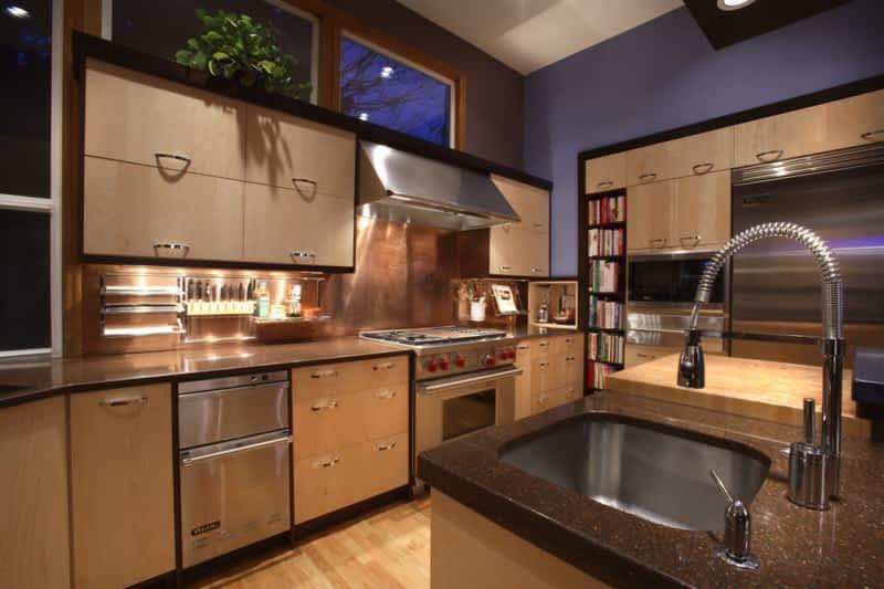photo Kitchen Land