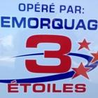Remorquage 3 Étoiles - Remorquage de véhicules - 450-581-3737