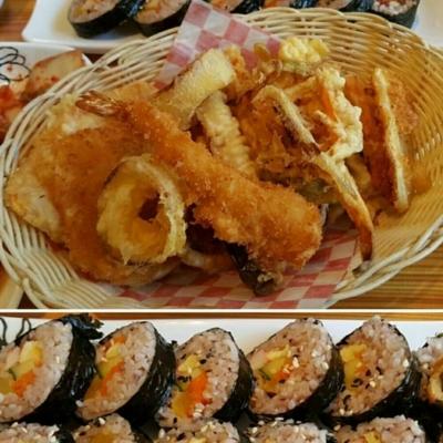Restaurant Kantapia - Korean Restaurants - 514-508-2585