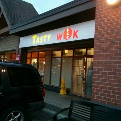 Tasty Wok - Asian Restaurants - 604-327-7720