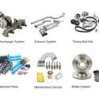 Kamille Automobiles - Accessoires et pièces d'autos d'occasion - 514-634-3000