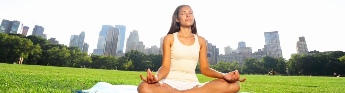 Where to meditate in Toronto