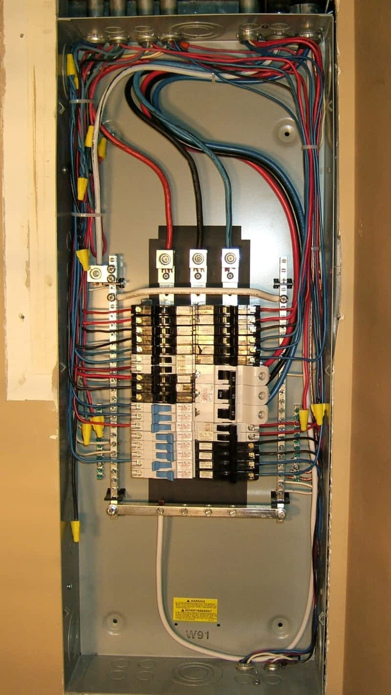 photo The Honest Electrician