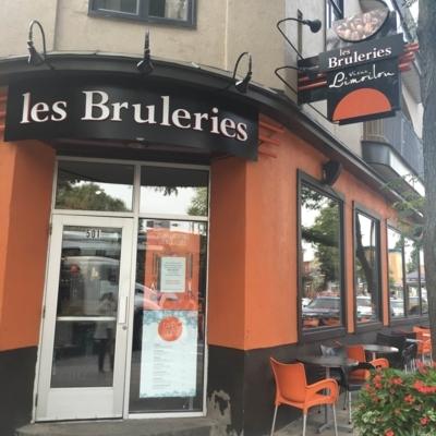 Brulerie Limoilou - Coffee Shops - 418-704-4420