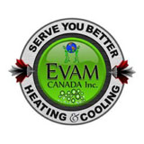 View Evam Canada Heating & Air Conditioning's Mississauga profile