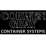 Corwen Gray Container Systems - Bulky, Commercial & Industrial Waste Removal