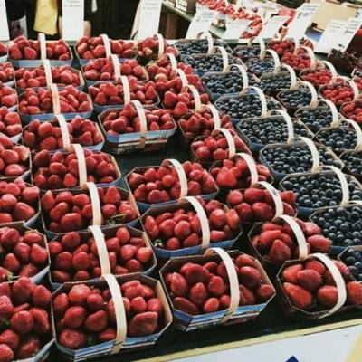 Marché Public 440 - Farmers Markets