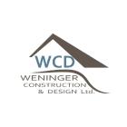 Weninger Construction & Design Ltd - Home Planning