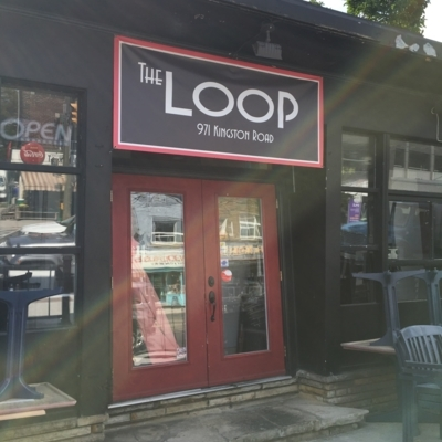 The Loop - Pubs - 416-551-7727