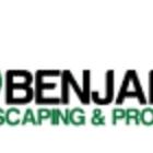 Benjamin Landscaping & Projects - Landscape Contractors & Designers