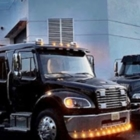 Remorquage Montreal Towing - Vehicle Towing