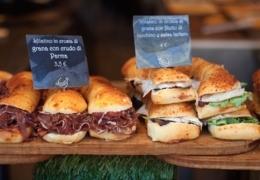 Toronto's best sandwich spots