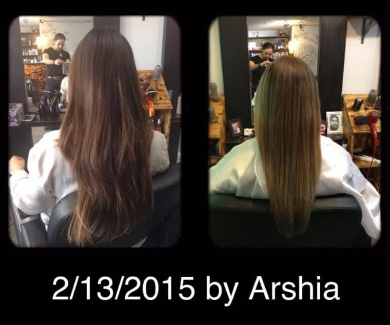 photo Arshia Hair Salon & Spa