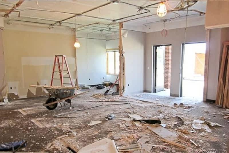 photo Endurance Demolition
