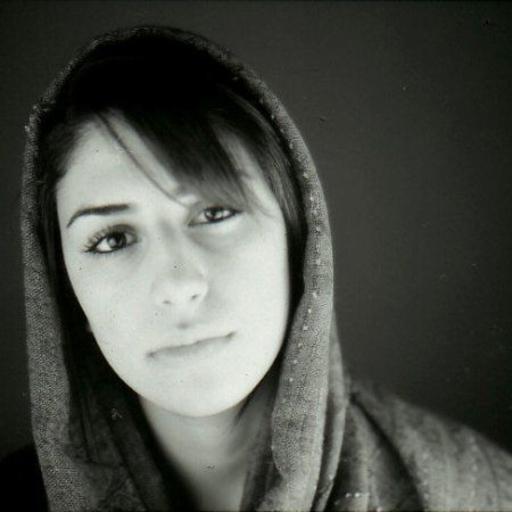 Hanieh Khosroshahi