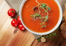 Hearty soups for a Montreal Fall