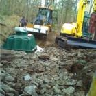 Danny Morrow Excavation - Entrepreneurs en excavation - 514-232-0106