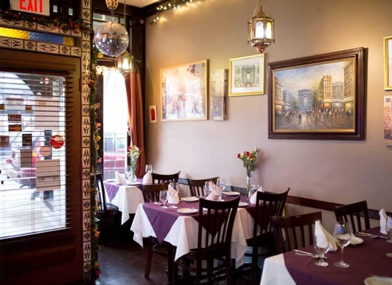 photo Carthage Café