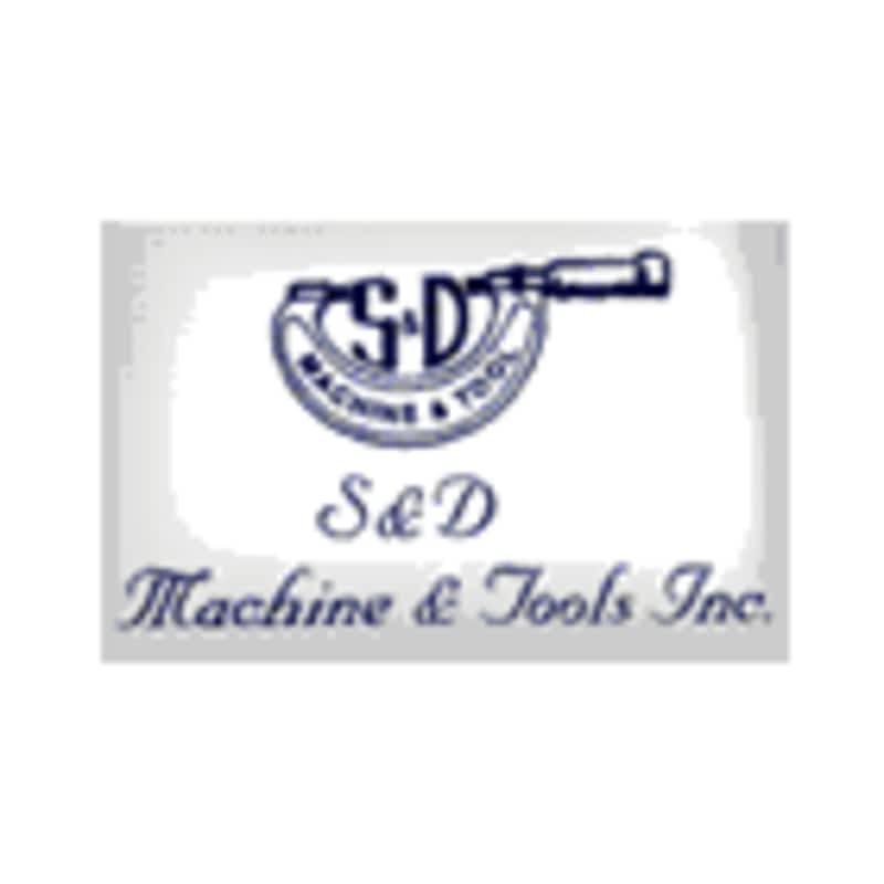 photo S & D Machine & Tool