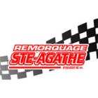Remorquage Ste Adele - Logo