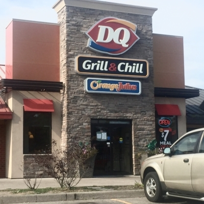DQ Grill & Chill Restaurant - Fast Food Restaurants - 905-619-0662