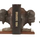 Studio West Bronze Foundry & Art Gallery - Art Galleries, Dealers & Consultants