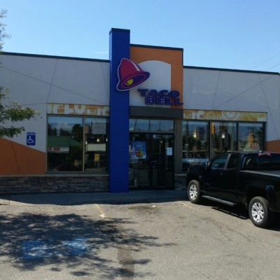 Taco Bell - Restaurants mexicains - 905-725-9775