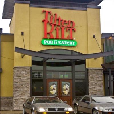 Tilted Kilt Pub & Eatery - Restaurants - 905-763-7000