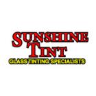 Sunshine Tint - Logo
