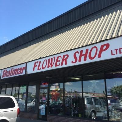 Shalimar Flower Shop - Florists & Flower Shops - 905-454-4202
