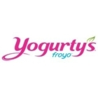 Yogurty's - Ice Cream & Frozen Dessert Stores - 905-634-7676