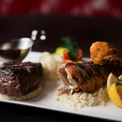 Restaurant Rascal - Steakhouses - 418-654-3644