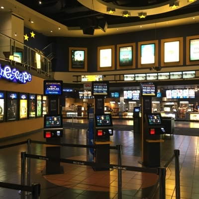 Cineplex Odeon - Movie Theatres - 604-460-6462