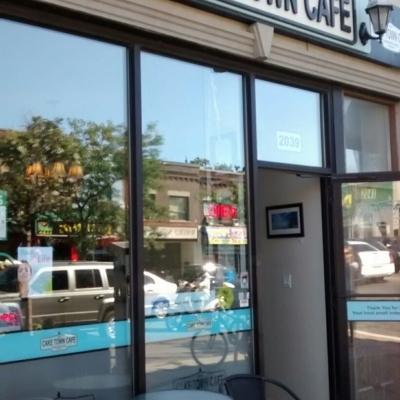 Cake Town Cafe - Restaurants - 647-351-8696