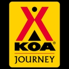 Clearwater / Wells Gray KOA Journey - Campgrounds