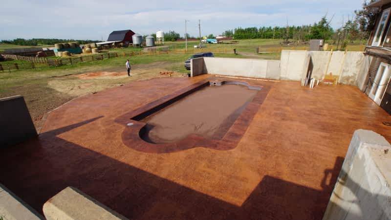 photo Garden Concrete Services Ltd