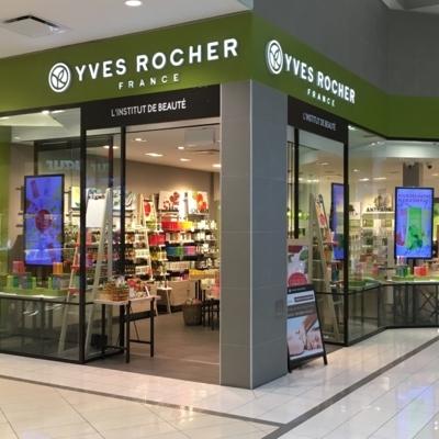 Yves Rocher - Parfumeries et magasins de produits de beauté - 450-671-0040