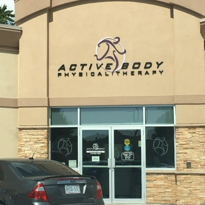 Active Body Physical Therapy - Registered Massage Therapists - 519-250-1855
