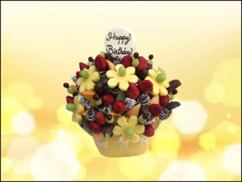 NL Fruit Bouquets - St. John\'s, NL - 101-10 Forbes St | Canpages