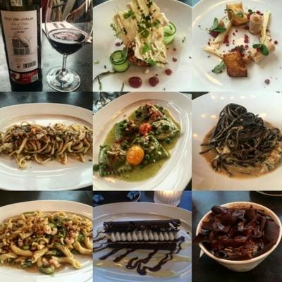 Le Serpent - Italian Restaurants