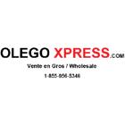Olego Xpress - Grands magasins - 1-855-956-5346