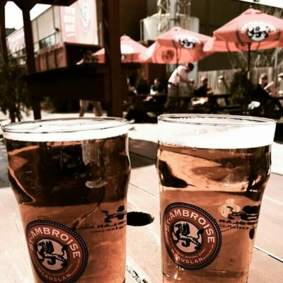 Terrasse St-Ambroise - Brewers - 514-939-3060