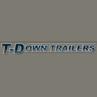 T Down Trailers Ltd - Encans