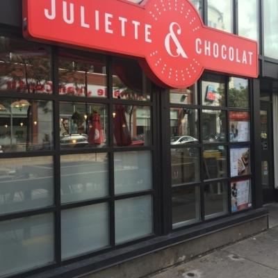 Juliette & Chocolat - Restaurants