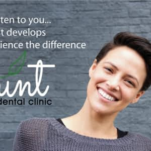 Mint Dental Clinic - Opening Hours - 3305 Harvester Rd