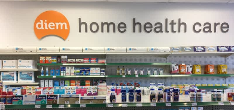 photo Guardian - Ajax Guardian Pharmacy