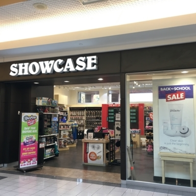 Showcase - Magasins de meubles