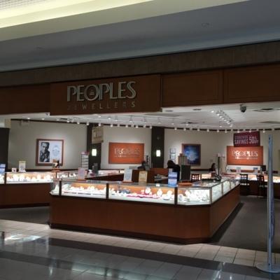 Peoples Jewellers - Bijouteries et bijoutiers - 403-320-2811