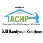 GJD Handyman Solutions - Home Improvements & Renovations